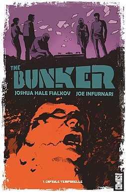 The Bunker, éviter la fin du monde