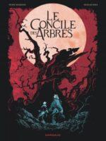 Le Concile des Arbres, le secret des druides