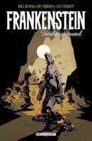 Frankenstein : la créature veut la paix