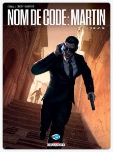 Nom de code : Martin