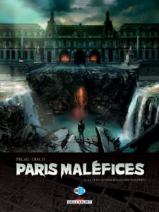 Paris Maléfices