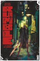 Rumble, un épouvantail à l'humour noir