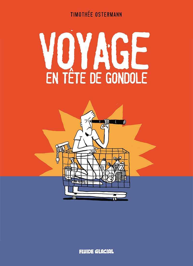 Voyage en tête de gondole, plongée en apnée dans l'univers calibré des Leclerc