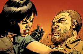 Walking Dead T25, vengeance au menu