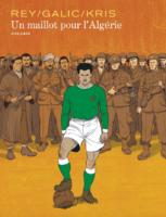 Un Maillot pour l'Algérie, et pour la liberté