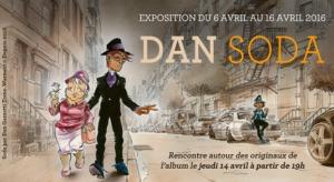 Expo Dan Soda