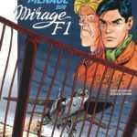 Menace sur Mirage F1, le retour de Tanguy et Laverdure
