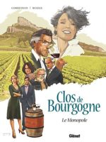 Clos de Bourgogne, un bon cru
