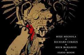 Hellboy chasse les démons au Mexique