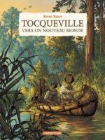Tocqueville, vers un nouveau monde qui disparait