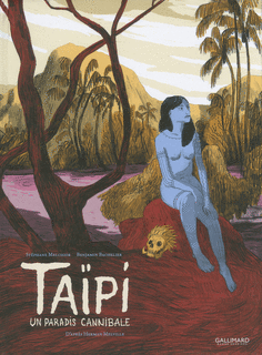 Taïpi, un paradis cannibale pour une escale exotique