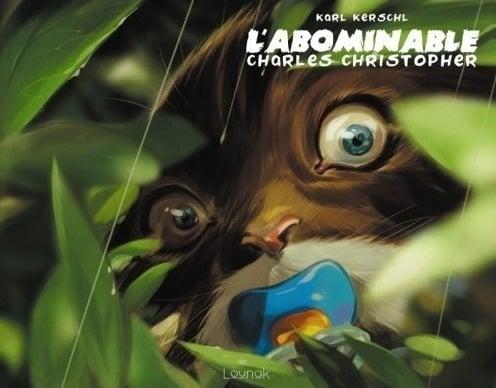 L'Abominable, le destin étonnant de Charles Christopher