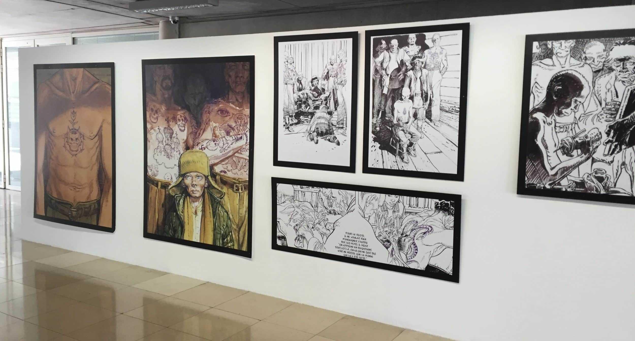 Biennale 2016 à Nîmes, rétrospective en images d'une édition réussie