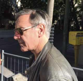 Archives : Retours avec Boucq sur le Janitor et Bouncer