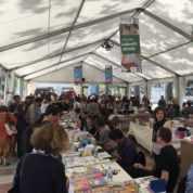 Comédie du Livre 2016 à Montpellier, Mattotti, l'Italie, la Jeunesse et une pincée de BD