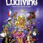 Ludivine, les dessous enlevés de l'Histoire de France par Dany