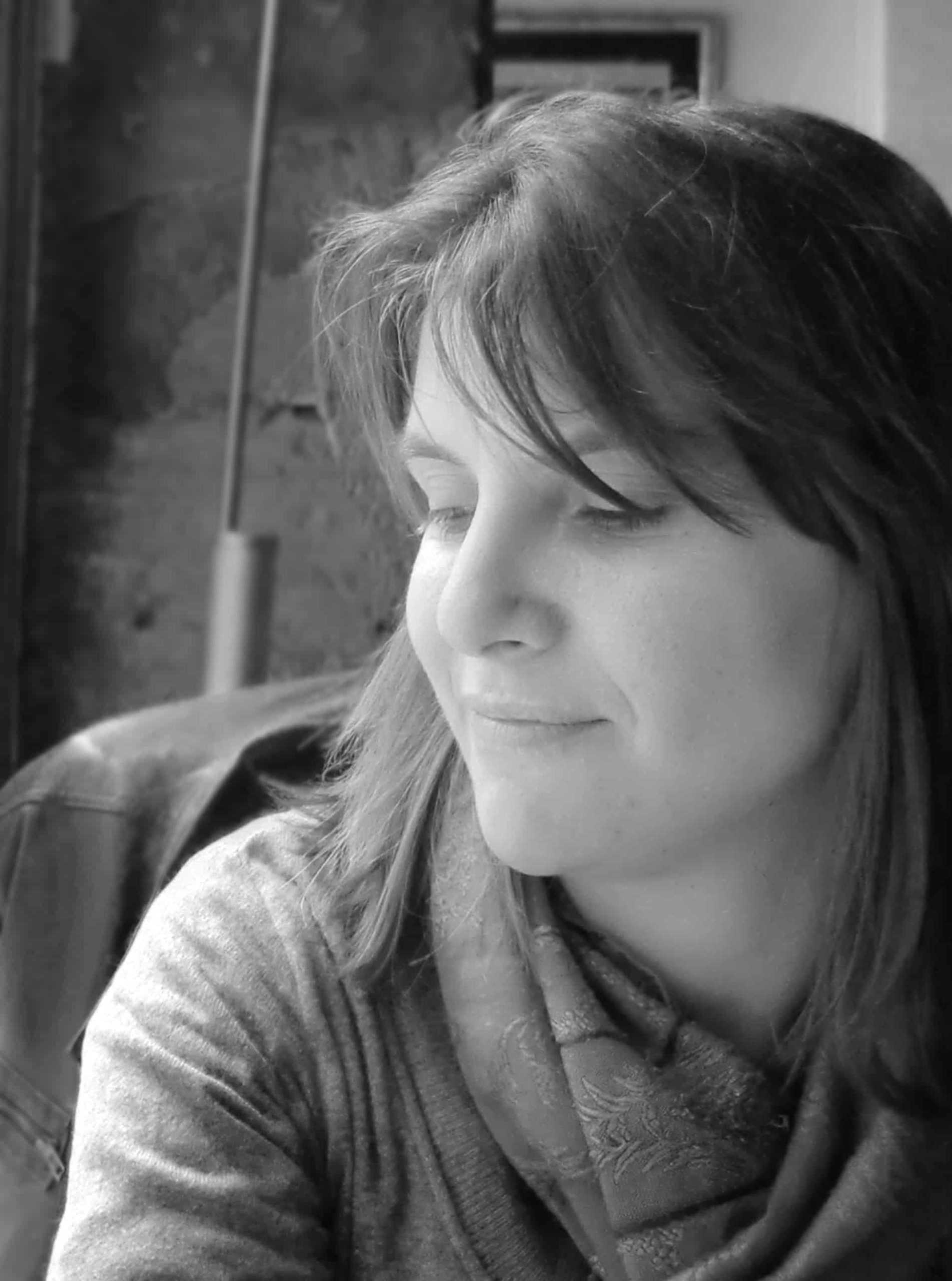 Interview : Carole Maurel de Comme chez toi à Luisa, un talent délicat