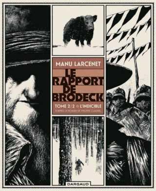 Le Rapport de Brodeck 2, cette lâcheté si humaine