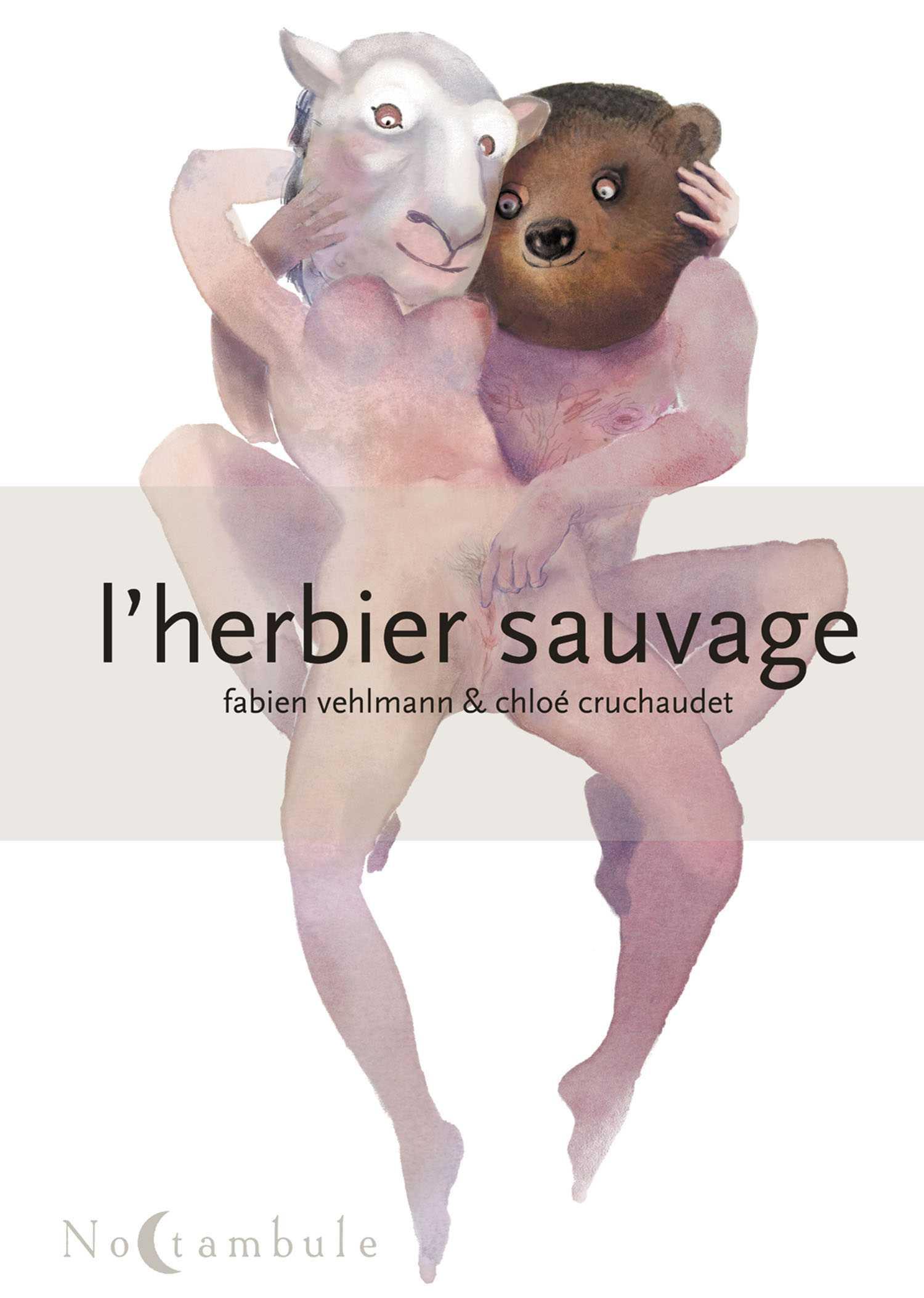 L'Herbier sauvage, Vehlmann étonne, séduit, ethnologue curieux des rapports amoureux