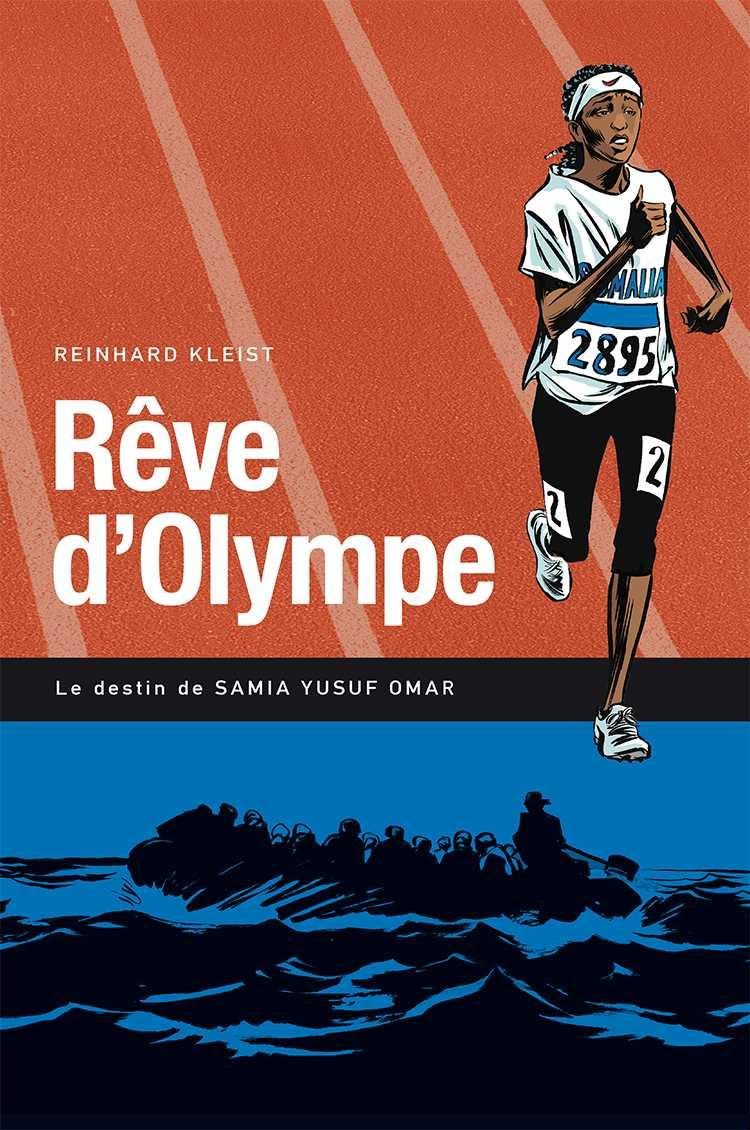 Rêve d'Olympe, Samia jusqu'au bout de l'espoir