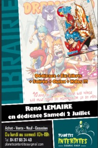 Expo lemaire