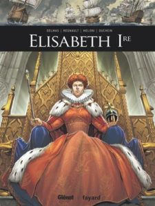 Elisabeth Ire
