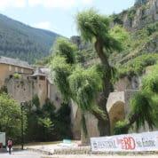 Festival BD de Sainte-Enimie, une 11e édition avec des prix et des scolaires en vedette le 30 juin