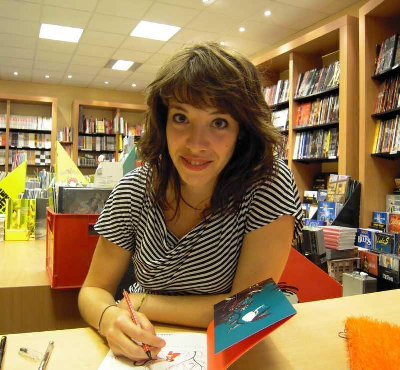 Karine Bernadou