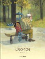 L'Adoption et Demi Sang premiers nominés du Prix des libraires BD 2017