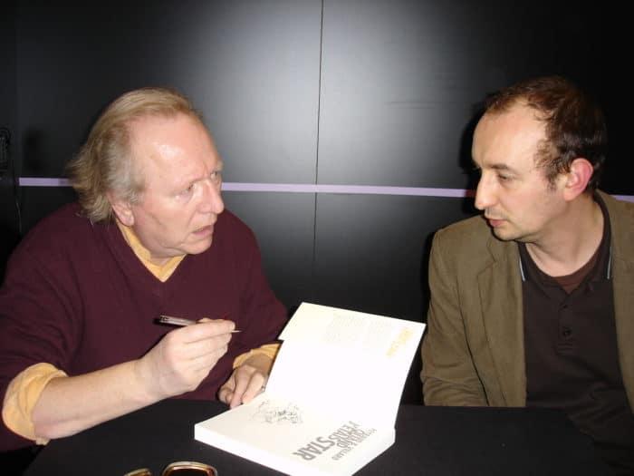 Marc Villard et Jean-Philippe Peyraud