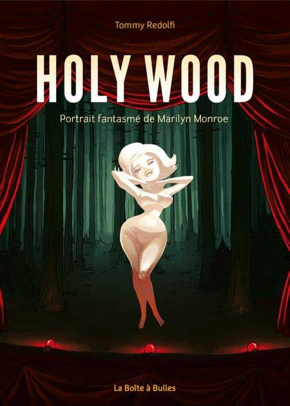 Holy Wood, le destin inachevé de Marilyn