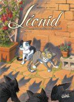 Léonid T2, des chats en danger