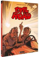 Evil Road, poursuite infernale