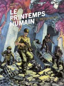 Le Printemps humain
