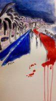 Attentat à Nice, la France à nouveau frappée