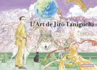 L'Art de Jirō Taniguchi, magique
