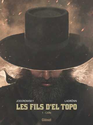Les Fils d'El Topo, Jodorowsky poursuit la quête