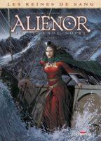 Les Reines de sang, le tome 5 de la saga d'Aliénor d'Aquitaine