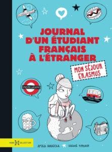 Journal d'un étudiant français à l'étranger