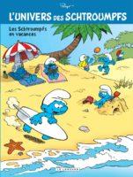Les Schtroumpfs en vacances, sea, surf and sun