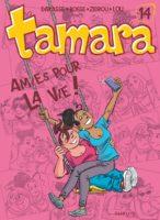 Tamara a du vague à l'âme