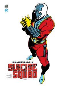 Les Archives de la Suicide Squad