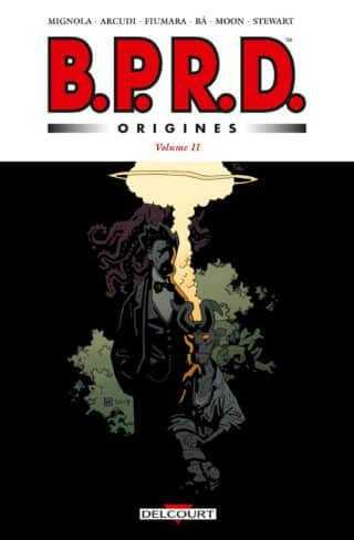 B.P.R.D. Origines T2, vampire for ever