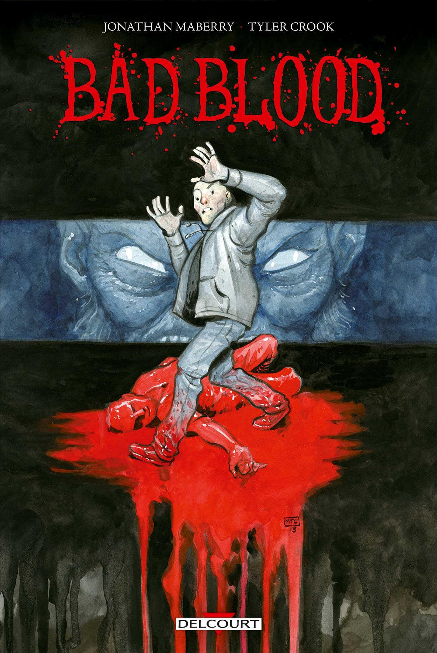 Bad Blood, des vampires contaminés