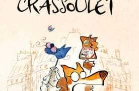 Les Enquêtes du commissaire Crassoulet, un as de la PJ