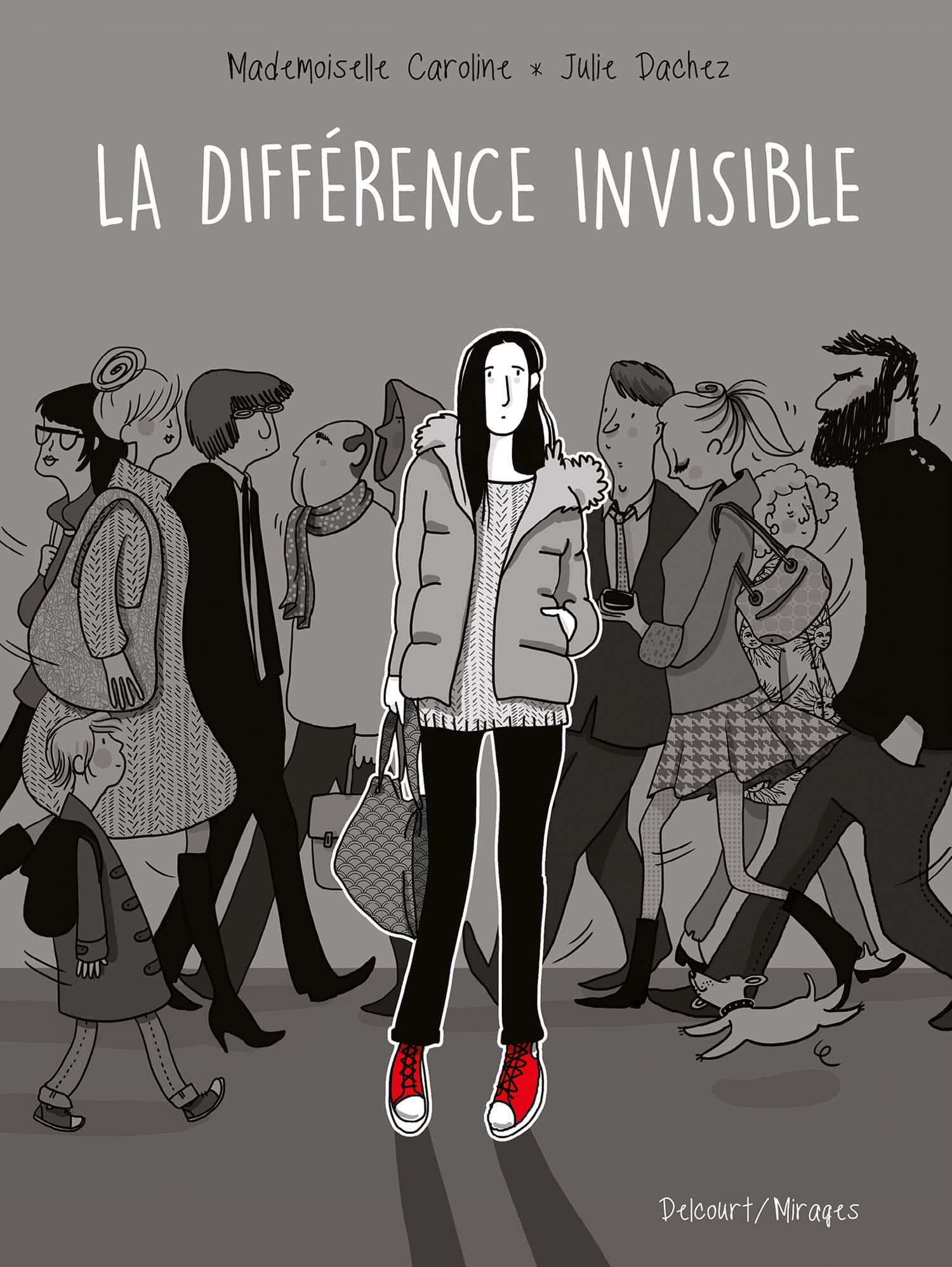 La Différence invisible, qui est normal ?