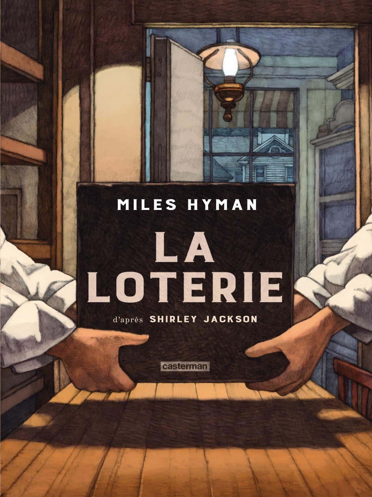 La Loterie, l'horreur ordinaire
