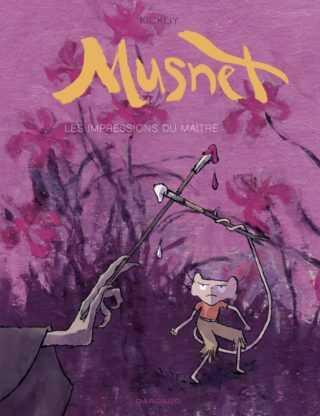 Musnet T2, une joyeuse cavalcade