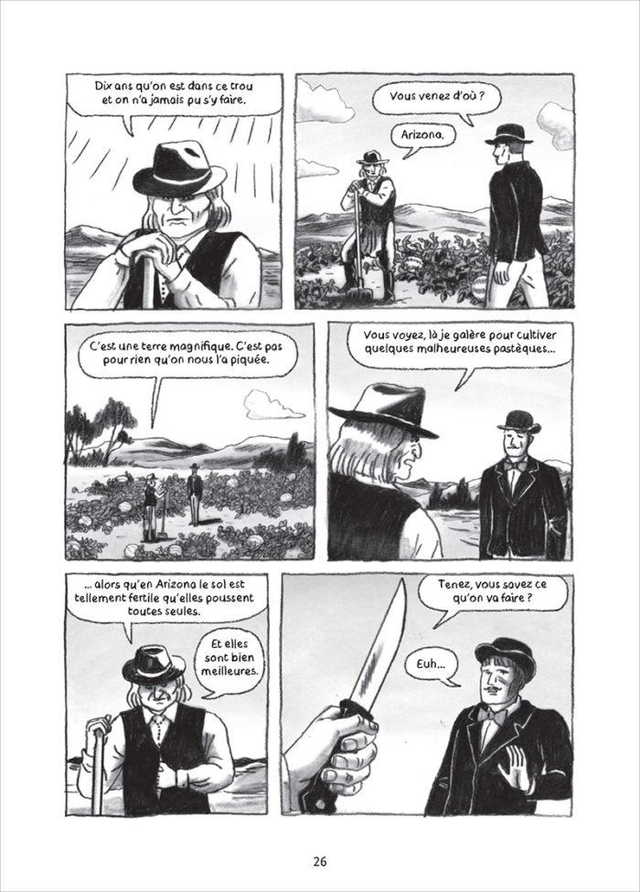 Mémoires d'un résistant Apache