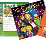 Agendas et calendriers 2017, la BD pour thème